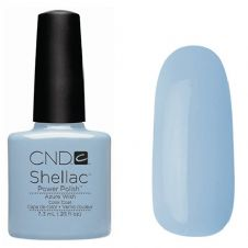 CND Shellac -  Azure Wish